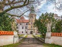 atrakcja turystyczna, zamek, polska organizacja turystyczna, sonda, konkurs