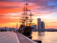 konkurs, promocjaa, hotel, gdynia, accor, instagram, social media
