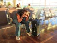 sąd, wyrok, odszkodowanie, zadośćuczynienie, opóźniony lot, turyści