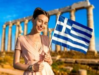 Grecja, turyści, bank grecji, turystyka, strefa euro,