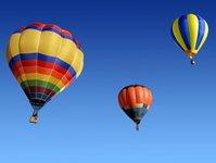 egipt, balon, turyści, luksor, wypadek, spadł,