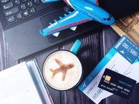 KLM, linie lotnicze, odprawa, karta pokładowa, twitter, messenger, przewoźnik