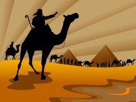 Egipt, przewodnik, pensja, wzrost, ministerstwo turystyki