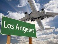 polskie linie lotnicze lot, los angeles, usa, pierwszy lot, inauguracja, połączenie