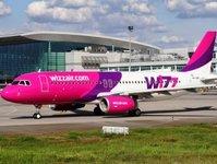 wizz air, linie lotnicze, przewoźnik lotniczy, zarząd, prezes, wiceprezes,