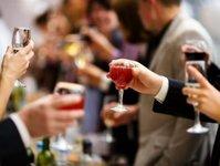 wigilia, restauracja, firma, święta, spotkanie, gastronomia