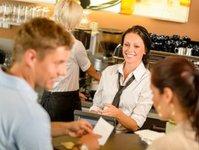 restauracja, kawiarnia, podatek, vat, kasa fiskalna, administracja skarbowa