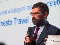 turystyka religijna, kongres, turystyka przyjazdowa, ernesto travel, Ernest Mirosław,