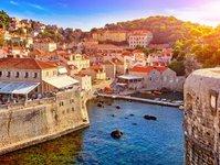 Dubrownik, zbyt dużo turystów, limity, ograniczenia, limity, Chorwacja