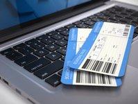 linie lotnicze, przewoźnik lotniczy, ukraine international, karta pokładowa, odprawa