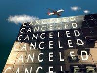 LOT, Toronto, Warszawa, skrzydło, zahaczyć, odwołany lot, dreamliner,