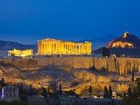 ateny, grecja, zadowolenie, liczba turystów, obłożenie hoteli, wskaźnik