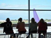 wyrok, linie lotnicze, przewoźnik lotniczy, odwołanie lotu, trybunał sprawiedliwości