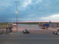 porty regionalne, lotniska, kwartał, statystki, ruch lotniczy