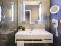 accor, hotel, łazienka, rozwiązanie technologiczne, startup, novotel, smartap