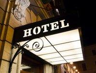 hotel, statystyka, serwis rezerwacyjny, hotele.pl, standard,