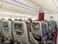 linie lotnicze, blokada, bliski wschód, qatar airways, przewoźnik, akbar al baker