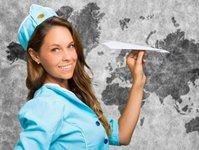 jak zostać stewardessą, praca, stewardessa, steward, praca w chmurach, kwalifikacje, zarobki
