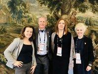 global forum, site poland, mpi poland, rzym, włochy, spotkanie, członkowie,