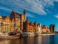 gdańsk, promocja, kampania promocyjna, skandynawia, wielka brytania, niemcy, zagraniczni turyści