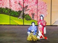 Japonia, kabuki, teatr, wydatki turystów