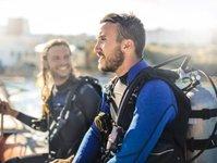 Egipt, nurkowanie, ośrodki, centra szkoleniowe, szkoły nurkowania,
