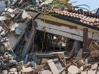 Meksyk, trzęsienie ziemi, fala tsunami, kataklizm