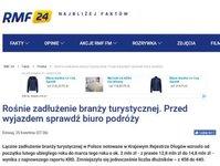zadłużenie, biura podróży, krajowy rejestr długów, izba turystyczna rzeczypospolitej polskiej