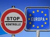 kontrola, granica, unia europejska, strefa schengen, paszport, parlament europejski
