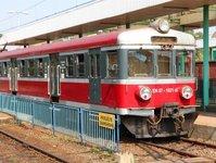 nik, przewoźnik, kolej, kontrola, pociąg,