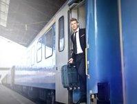 kolej, pociąg, urząd transportu kolejowego, praca przewozowa, intercity
