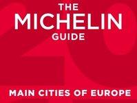 przewodnik, michelin, main cities of europe, wydawnictwo, hotel, nagroda