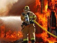 pożar, ewakuacja, hiszpania, costa de la luz, akcja ratunkowa, ogień