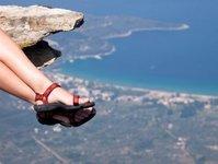 turystyka, Grecja, turyści, event, sport, wydarzenie