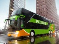 przewoźnik, autobus, pasażer, flixbus, sieć połączęń
