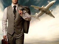 lufthansa, podróż biznesowa, ułatwienie, odprawa, rezerwacja
