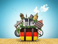 Niemcy, turystyka, turyści, niemiecka centrala turystyki, wyjazdy, atrakcje turystyczne