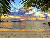 anguilla, powrót, turystyki, huragan irma,