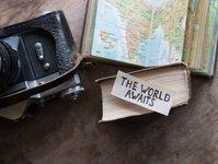 przewodnik, publikacja, turystyka, aplikacja, wydawnictwo, książka, reportaż,