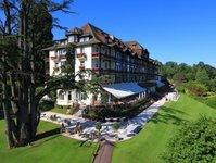 hotel, sieć hotelowa, przejęcie, transakcja, hotels & preference, louvre hotels group