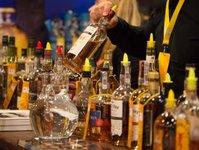 festiwal, impreza, whisky, gastronomia, alkohol,