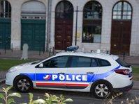 wypadek, zamach, ofiary, Francja, Marsylia,