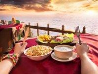 najlepsza restauracja 2017,serwis, zamawianie jedzienia, lokal,