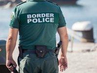 granica, kontrola, straż graniczna, schengen, kodeks graniczny