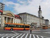 Warszawa, transport, bilet, grupa turystyczna, ztm, zarząd transportu miejskiego, autobus