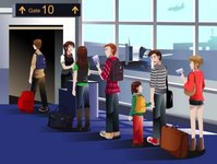 ryanair, linie lotnicze, przewoźnik lotniczy, izrael, bagaż podręczny