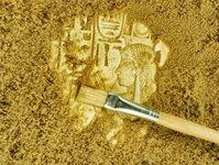 Egipt, starożytność, archeologia, stanowisko archeologiczne, turyści