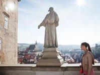 czechy, turystyka, turyści, Praga, przyjazdy