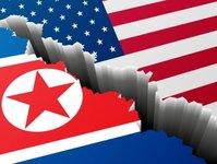 zakaz podróżowania, paszport, USA, Korea Północna, zagrożenie, aresztowanie, więzienie,