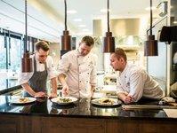 konkurs, kucharz, restauracja, gęsina, zamek topacz, szef kuchni